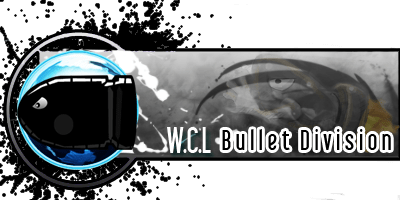 WCL Bullet Division