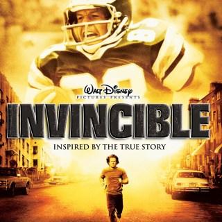 Invincible - Vince Papale