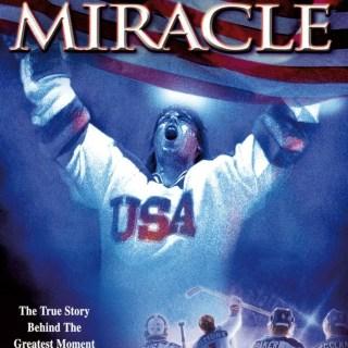 1980 USA Men's Olympic Ice Hockey Team