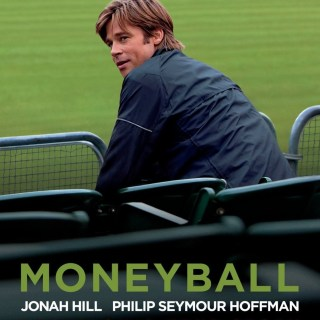 Moneyball - The story of the 2002 Oakland Athletics