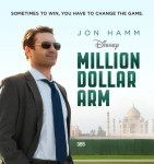 Million Dollar Arm - Bernstein
