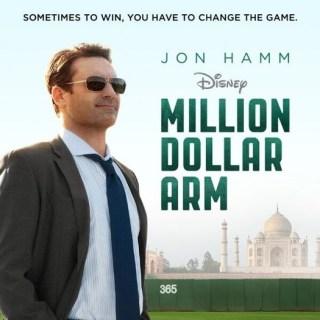 Million Dollar Arm - Bernstein