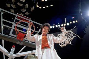 Winningest Basketball Coach Ever
