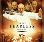 Fearless - Chinese Martial Artist Huo Yuanjia