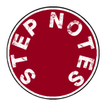step notes icon2