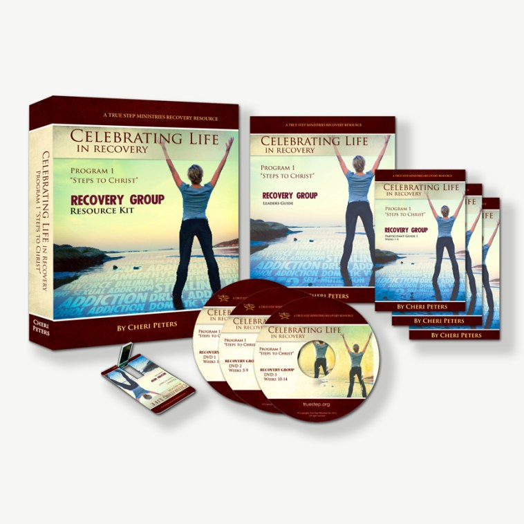 Celebrating Life In Recovery Digital Resource Kit True