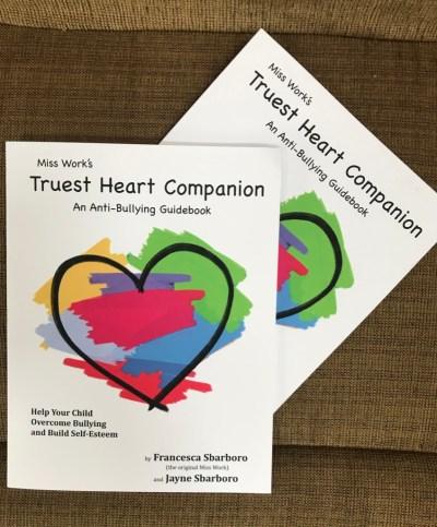 Truest Heart Companion - An anti-bullying guidebook