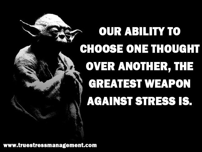 Yoda Stress Quotes 12