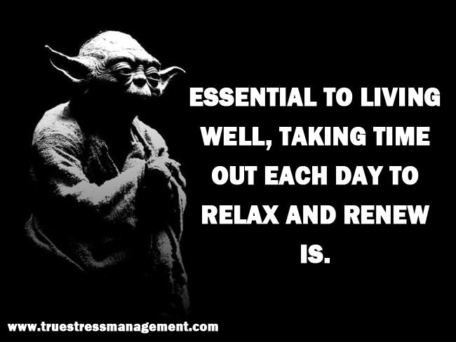 Yoda Stress Quotes 14
