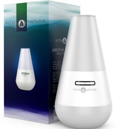 InstaNatural Essential Oil Diffuser