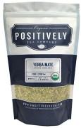 Positively Tea Company Yerba Mate