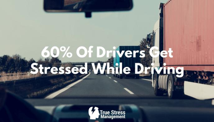 driving stress statistic