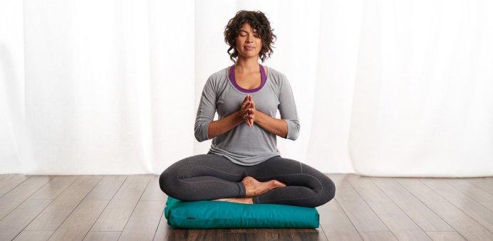 zabuton meditation cushion