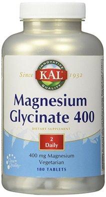 KAL Magnesium Glycinate