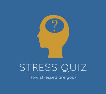 stress quiz