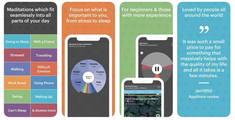 buddhify app
