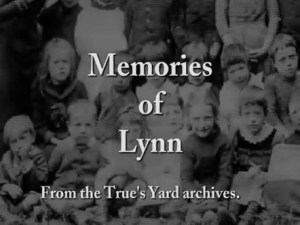 Memories of King's Lynn