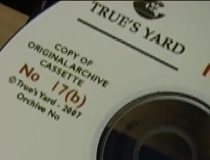 Memories from True's Yard