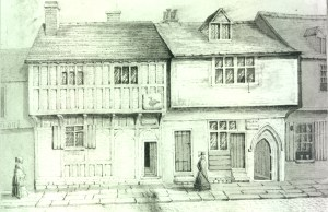 Historic Pubs Walk with Doctor Paul Richards