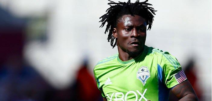 Obafemi martins - rich Nigerian football player