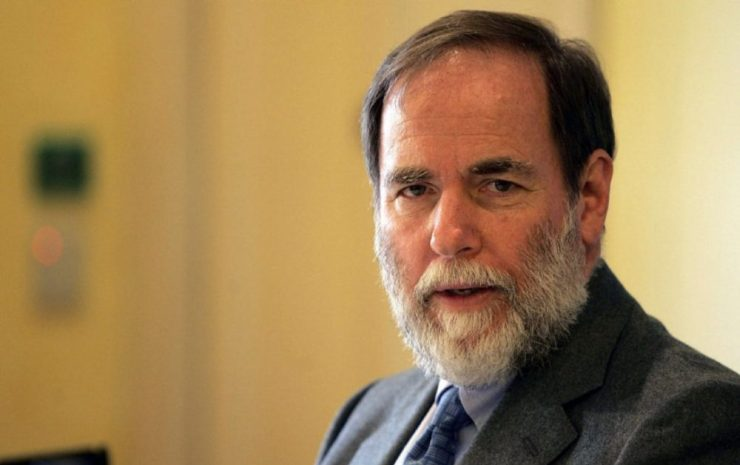 Nicky Oppenheimer - forbes list of richest man in Africa
