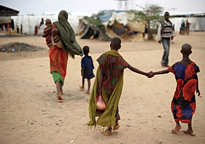 is somalia the poorest country in the world today