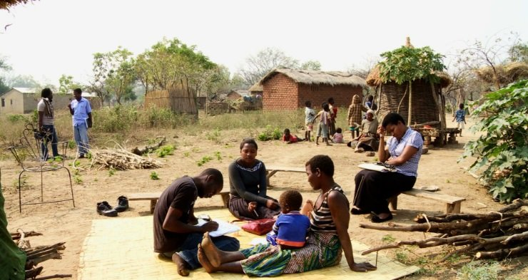 Top ten poorest african countries - Malawi