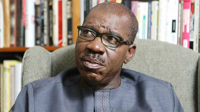 Net worth of Governor Godwin Obaseki of Edo state