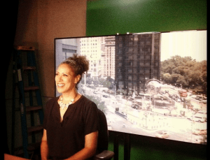 on-air expert
