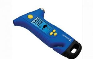 Michelin Pressue Gauge car gadgets