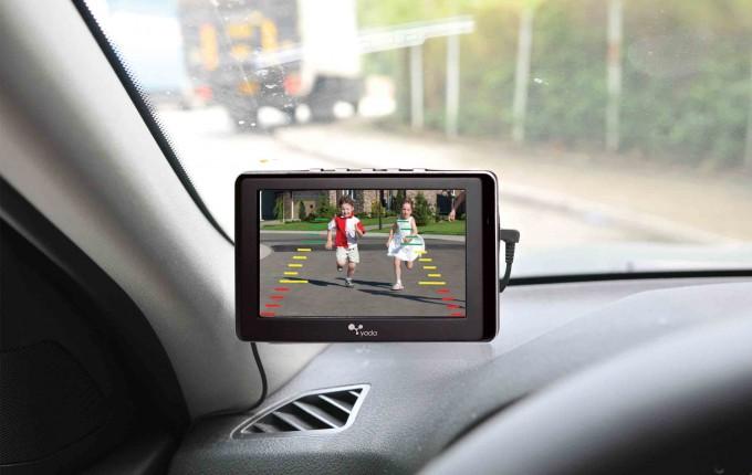 Yada Backup Camera car gadget