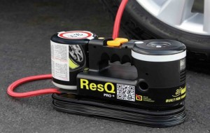 ResQ Tire Repair car gadgets