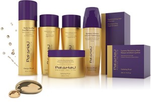 Pai Shai hair products