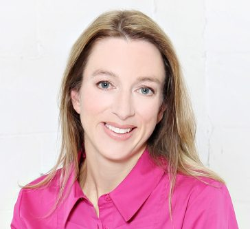Julie Cole