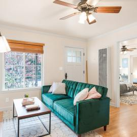 How To Have An Energy Efficient Home This Summer