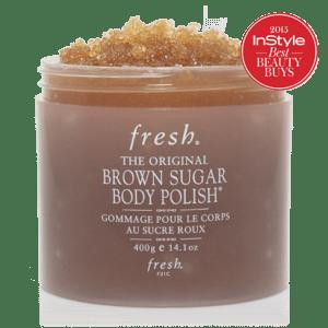 Fresh Sugar Body Polish