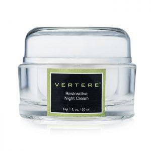 Vertere Restorative Night Cream