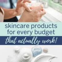 skincare products images