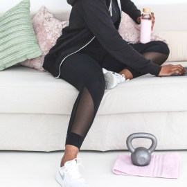 5 Essentials for a Successful Home Fitness Routine