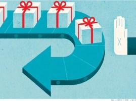 gift returns