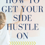 When you're looking to make more money, finding a side hustle can be a great option. From ridesharing to food delivery, there are lots of ways to make extra income.