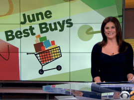 Best buys june
