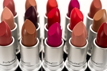 MAC lipstick facts