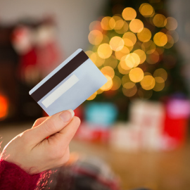 By planning for the holidays early, you'll have plenty of time to budget, make a shopping list and do a little early shopping before holiday madness!