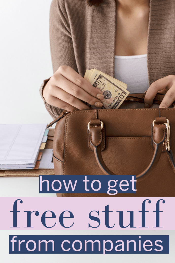 Ever wondered how to get free stuff? Many companies offer referral bonuses to customers who recommend and share with friends and family! Here's what to do. #freestuff #howto #referrals #recommendations #friendsandfamily #getfreestuff #affiliateprograms #affiliates