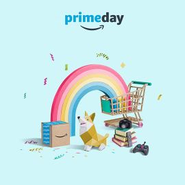 amazon prime day sales
