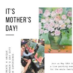 Mother's Day coronavirus