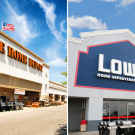 How to Save Money at Home Depot and Lowe's