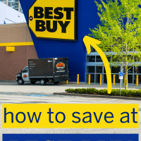 Save Money at Best Buy