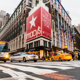 How to Save Money at Macy's and Bloomingdale's